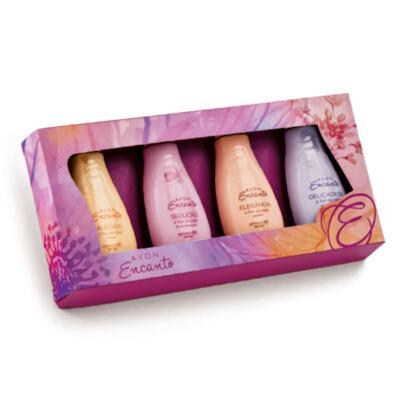 Imagem 1 do produto Caixa para Presente Mini Encanto