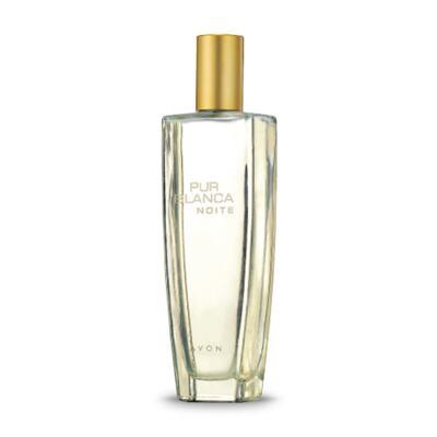 Imagem 1 do produto Colônia Desodorante Feminina Avon Pur Blanca Noite 100 ml