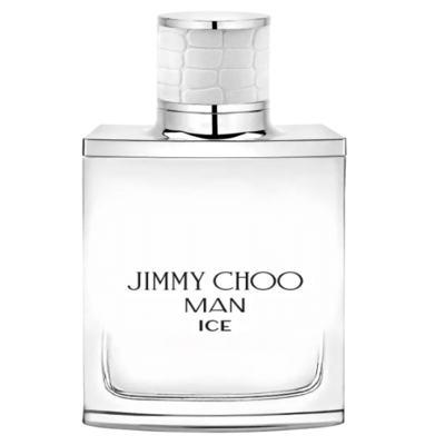 Perfume Jimmy Choo Man Ice Eau de Toilette Masculino