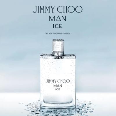 Imagem 4 do produto Jimmy Choo Man Ice - Perfume Masculino - Eau de Toilette - 100ml