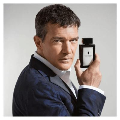 Imagem 13 do produto The Secret Antonio Banderas - Perfume Masculino - Eau de Toilette - 100ml