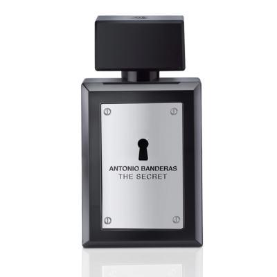 Imagem 10 do produto The Secret Antonio Banderas - Perfume Masculino - Eau de Toilette - 50ml