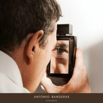 Imagem 13 do produto The Secret Antonio Banderas - Perfume Masculino - Eau de Toilette - 50ml