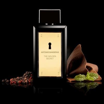 Imagem 9 do produto The Golden Secret Antonio Banderas - Perfume Masculino - Eau de Toilette - 200ml