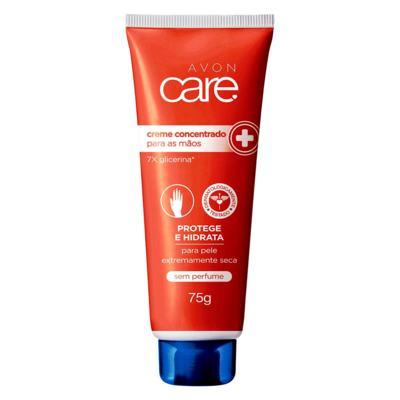 Imagem 1 do produto Creme Avon Care Concentrado para as Mãos - 75 g -