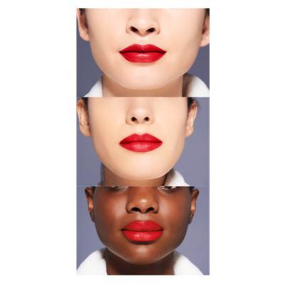 Imagem 4 do produto VisionAiry Gel Lipstick Shiseido - Batom em Gel - 221 Code Red
