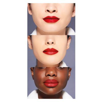 Imagem 4 do produto VisionAiry Gel Lipstick Shiseido - Batom em Gel - 220 Lantern Red