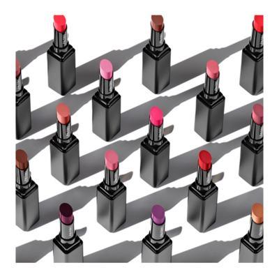 Imagem 5 do produto VisionAiry Gel Lipstick Shiseido - Batom em Gel - 222 Ginza Red