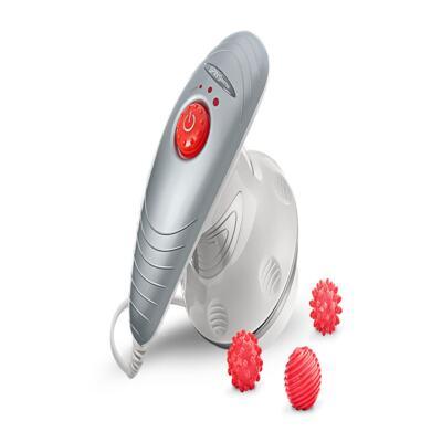 Imagem 2 do produto Massageador Spin Doctor Be Emotion + Modelador Slim Control Be Emotion - | 127v - Nude G