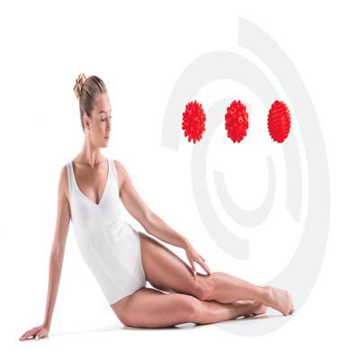 Imagem 3 do produto Massageador Spin Doctor Be Emotion + Modelador Slim Control Be Emotion - | 127v - Nude GG