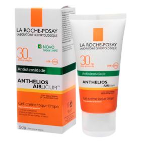 Protetor Solar Anthelios Gel Creme Airlicium - Fps30 | 50ml