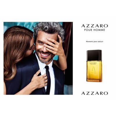 Imagem 3 do produto Azzaro Pour Homme Azzaro - Perfume Masculino - Eau de Toilette - 30ml