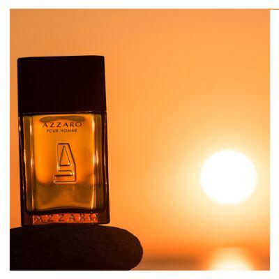 Imagem 4 do produto Azzaro Pour Homme Azzaro - Perfume Masculino - Eau de Toilette - 30ml