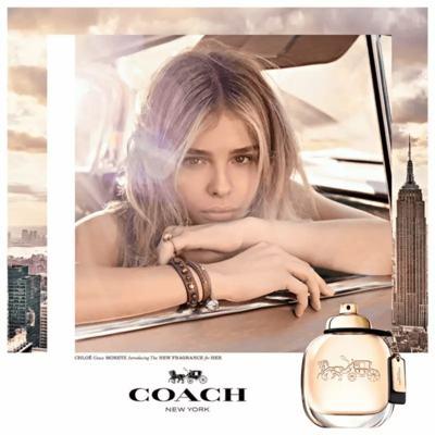 Imagem 4 do produto Coach Woman Coach -  Feminino - Eau de Parfum - 30ml