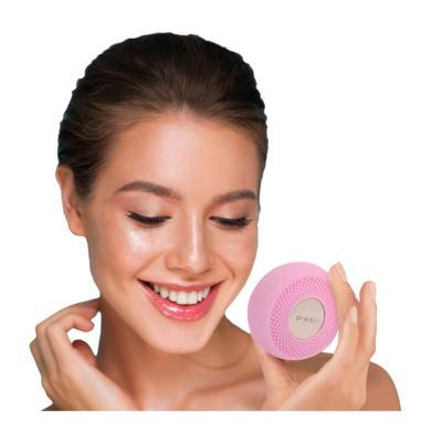 Imagem 5 do produto Aparelho de Aplicação de Máscara Faciais Foreo - UFO Mini Pearl Pink - 1 Un