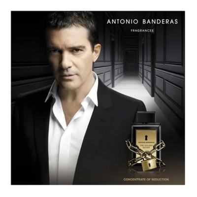Imagem 4 do produto The Golden Secret Antonio Banderas - Perfume Masculino - Eau de Toilette - 50ml