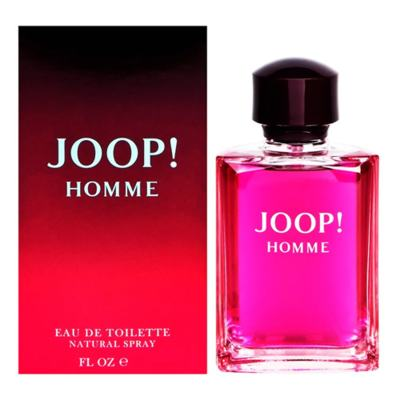 Imagem 7 do produto Joop! Homme Joop! - Perfume Masculino - Eau de Toilette - 75ml