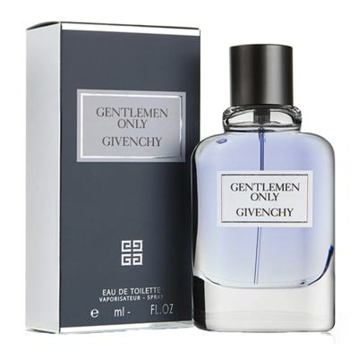 Imagem 8 do produto Gentlemen Only Givenchy - Perfume Masculino - Eau de Toilette - 50ml