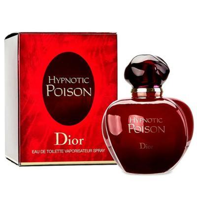 Imagem 3 do produto Hypnotic Poison Dior - Perfume Feminino - Eau de Toilette - 30ml
