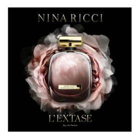 L'Extase Nina Ricci - Perfume Feminino - Eau de Parfum - 30ml