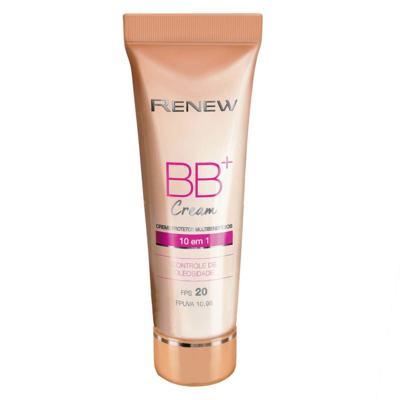 Imagem 1 do produto Creme Protetor Renew BB+ Cream Multibenefícios FPS 20 50 ml