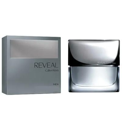 Imagem 2 do produto Reveal Men Calvin Klein - Perfume Masculino - Eau de Toilette - 30ml