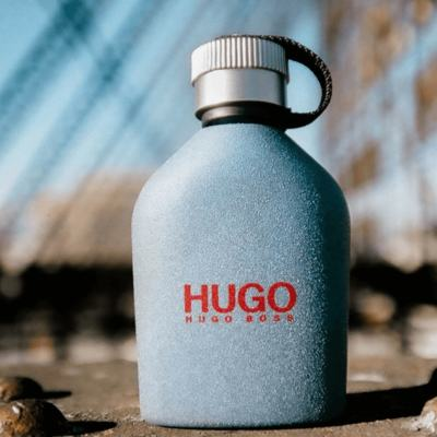 Imagem 7 do produto Hugo Urban Journey Hugo Boss Perfume Masculino - Eau de Toilette - 75ml