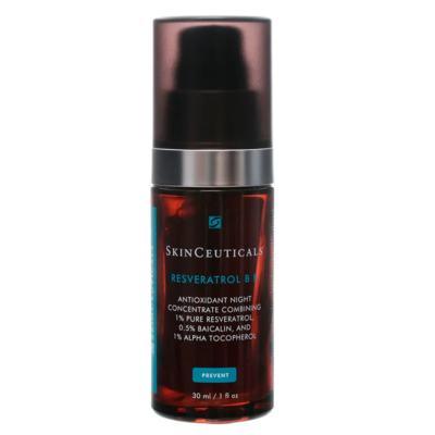 Imagem 1 do produto Resveratrol B E Antioxidante Night SkinCeuticals - Antienvelhecimento Noturno - 30ml