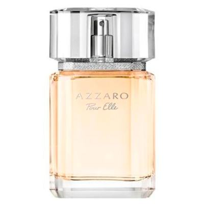 Imagem 1 do produto Azzaro Pour Elle Azzaro - Perfume Feminino - Eau de Parfum - 75ml