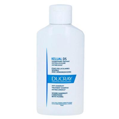 Imagem 1 do produto Ducray Kelual DS Shampoo Anticaspa - 100ml