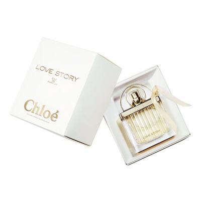 Imagem 2 do produto Love Story Chloé - Perfume Feminino - Eau de Parfum - 50ml