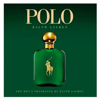 Imagem 3 do produto Polo Ralph Lauren Verde - Perfume Masculino - Eau de Toilette - 118ml
