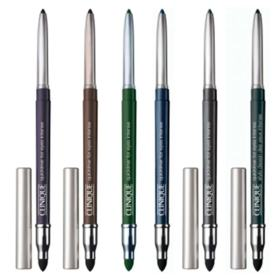 Quickliner For Eyes Intense Clinique - Lápis para Olhos - Intense Charcoal