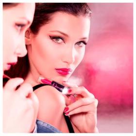 Batom Líquido Dior - Addict Lacquer Plump - 367 Sweet-D