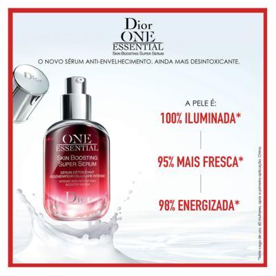 Imagem 2 do produto Sérum Rejuvenescedor Desintoxicante Dior - One Essential Skin Boosting Super Serum - 30ml