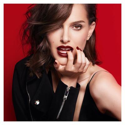 Imagem 4 do produto Batom Líquido Dior - Rouge Dior Liquid - 442 - Impetuous Satin