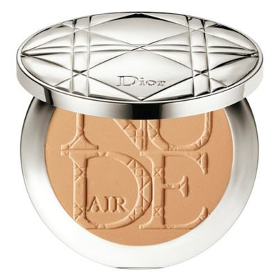 Imagem 2 do produto Diorskin Nude Air Powder Dior - Pó Compacto - 040 - Honey Beige