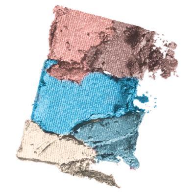 Imagem 3 do produto 5 Couleurs Polka Dots Edição Limitada Verão 2016 Dior - Paletas de Sombras - 366 - Bain de Mer