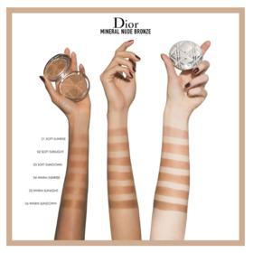 Diorskin Mineral Nude Bronze Dior - Pó Bronzeador - 04 - Warm Sunrise