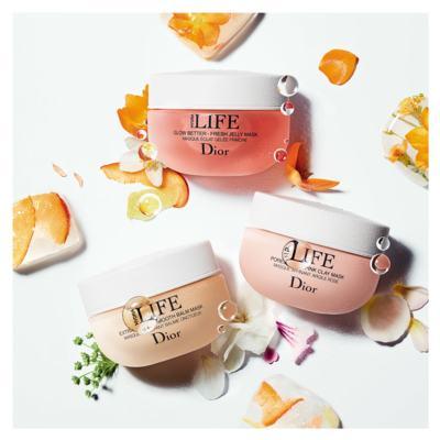 Imagem 6 do produto Máscara Matificante Dior Hydra Life - Mask Pores Away - 50ml