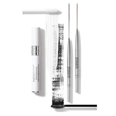 Imagem 4 do produto Diorshow Brow Styler Máscara Dior - Maquiagem Completa para Olhos - 001 - Brown Pencil