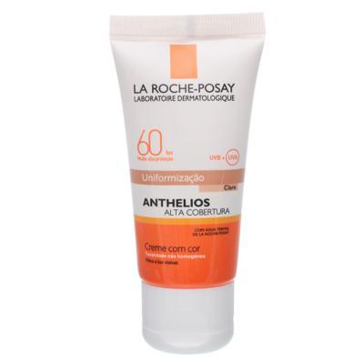 Imagem 9 do produto Protetor Solar La Roche-Posay - Anthelios Alta Cobertura com Cor FPS60 - Claro
