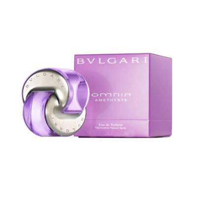 Imagem 2 do produto Omnia Amethyste BVLGARI - Perfume Feminino - Eau de Toilette - 40ml