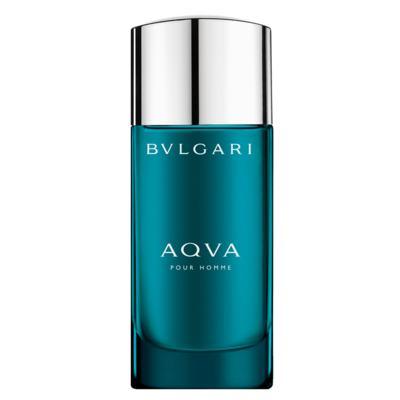 Imagem 1 do produto Aqva Pour Homme BVLGARI - Perfume Masculino - Eau de Toilette - 30ml