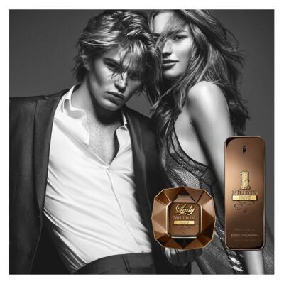Imagem 5 do produto Lady Million Privé Paco Rabanne -  Feminino - Eau de Parfum - 50ml