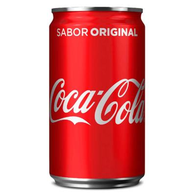 Refrigerante Coca-Cola - Original | 220ml