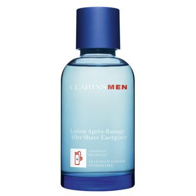 Imagem 1 do produto ClarinsMen Aprés-Rasage Energizer Lotion Clarins - Loção Pós- Barba Calmante - 100ml