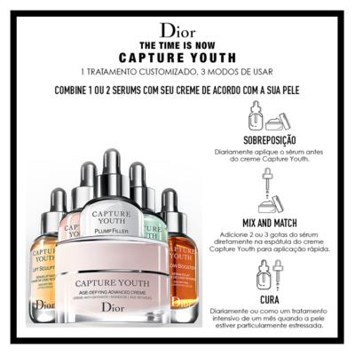 Imagem 5 do produto Sérum Anti-Idade Dior - Capture Youth Lift Sculptor - 30ml
