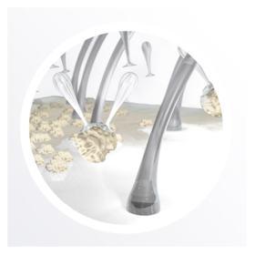 Nioxin Scalp Therapy Sistema 3 - Shampoo de Limpeza - 300ml