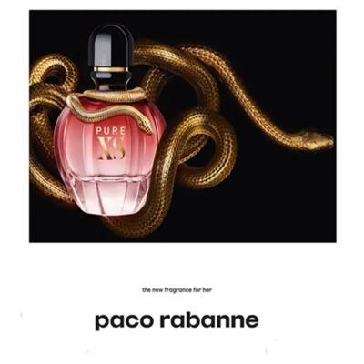 Imagem 4 do produto Pure XS For Her Paco Rabanne - Perfume Feminino Eau de Parfum - 30ml